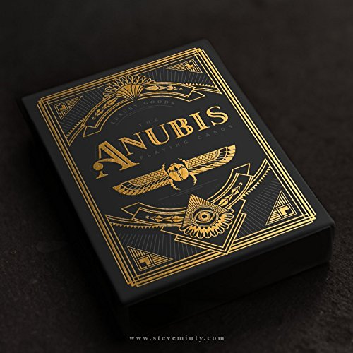 anubis-playing-cards-by-steve-minty-limited-edition-foil-backs