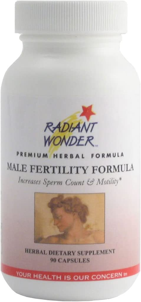 Male Fertility Formula