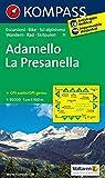 ADAMELLO/LA PRESANELLA 71  1/50.000