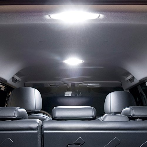 siriusled extremely bright 3030 chipset led bulbs for car interior dome map door courtesy. Black Bedroom Furniture Sets. Home Design Ideas