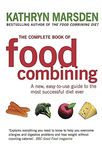 The Complete Book of Food Combining Hay Diet