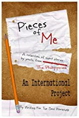 Pieces of Me from the Philippines: Pieces of Me Volume 2 Paperback