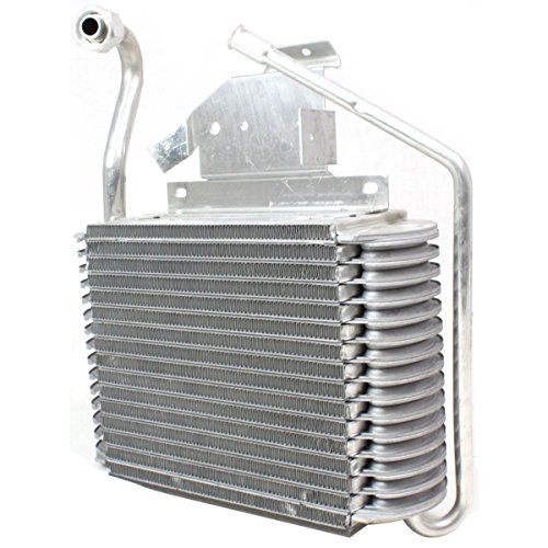 New Ac Evaporator Core - 4