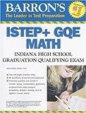 Barron's ISTEP + GQE Math, Donna Marie Osborn, 0764136208