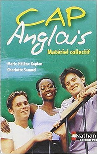 Lire Anglais cap cassette 2004 epub pdf