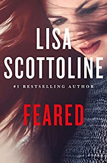 Book Cover: Feared: A Rosato & DiNunzio Novel