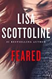 #8: Feared: A Rosato & DiNunzio Novel
