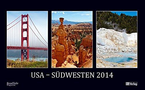 USA - Südwesten 2014