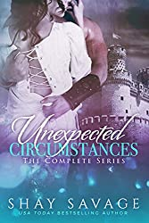 Unexpected Circumstances - The Complete Series