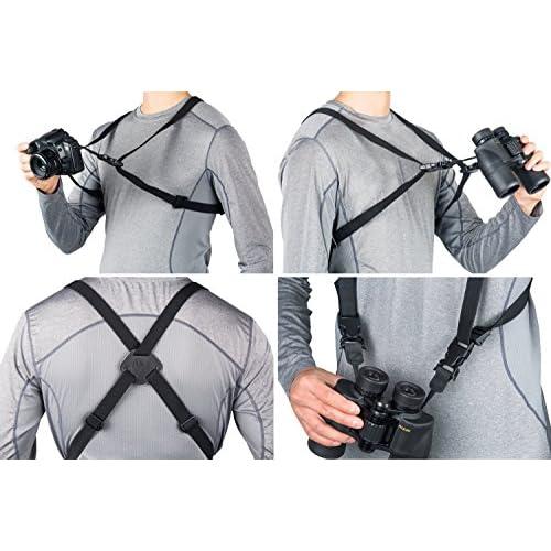 510II1LFUUL._SS500_ hot sale think ergo binocular harness strap quick release