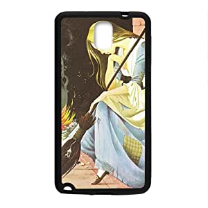 SANYISAN Cinderella Case Cover For samsung galaxy Note3 Case