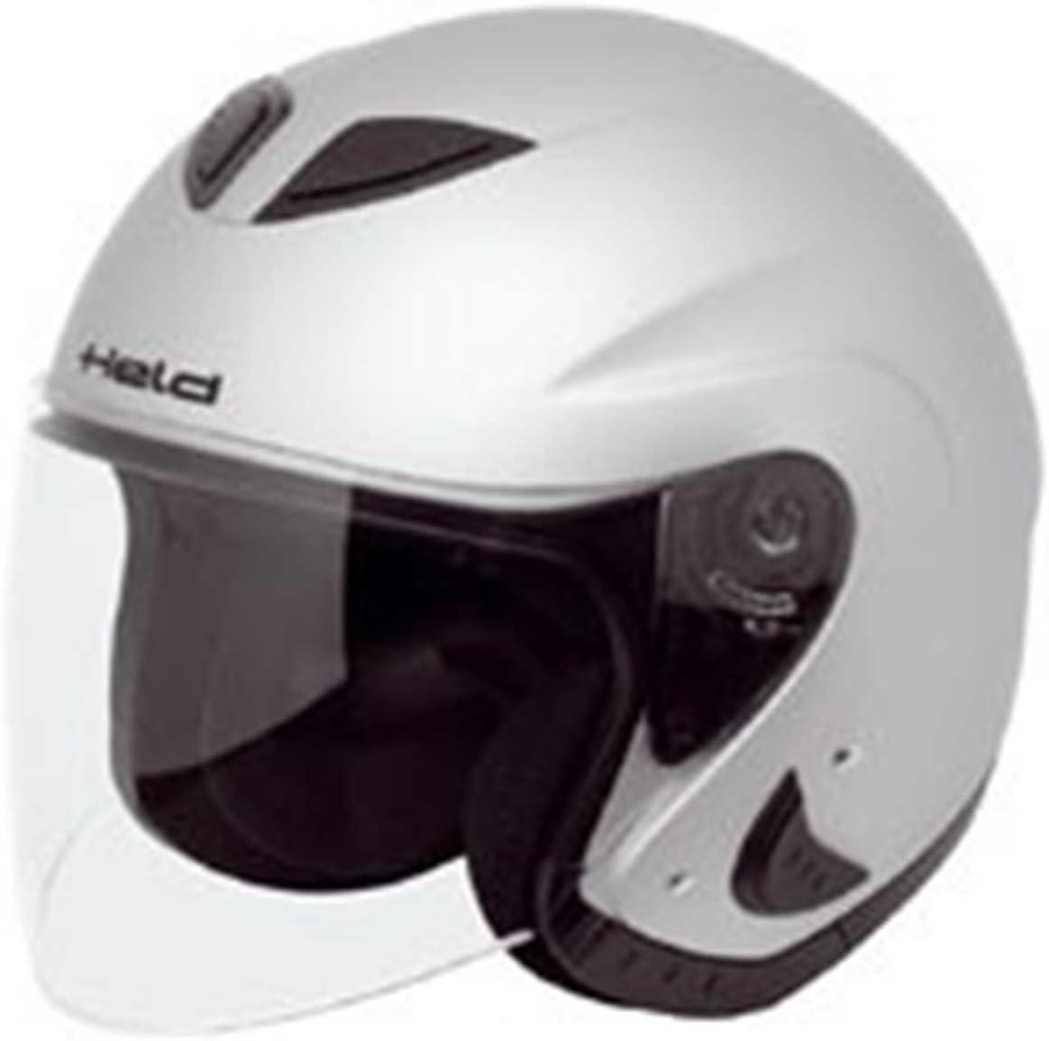 schwarz Held KOSAR Jet-Helm