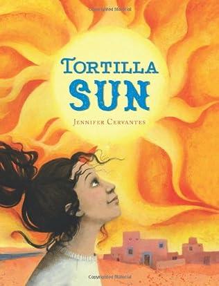 book cover of Tortilla Sun