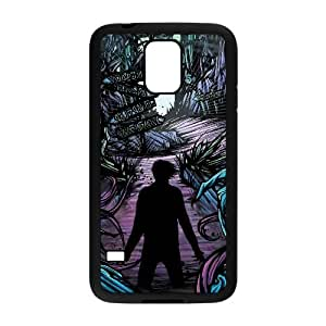 Rock Band ADTR A Day To Remember Samsung Galaxy S5 Cell Phone Case Black xlb-278476