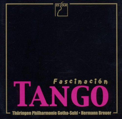 Fascinacion Tango / Tangos for Orchestra By by C2 Hamburg