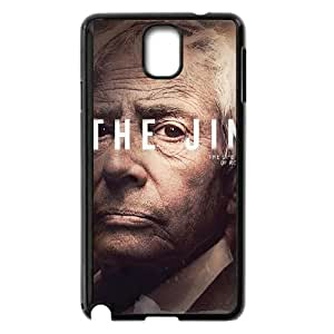 The Jin Samsung Galaxy Note 3 Cell Phone Case Black PSOC6002625713048