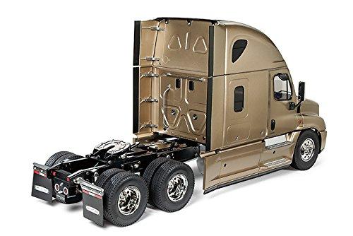 Tamiya Rc Tractor Truck - 1/14 Tractor Truck Freightliner Cascadia Evolution Kit