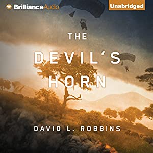 The Devil's Horn Audiobook