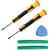 T8 and T6 Screwdriver with Electronics Prying Tool for Xbox One Xbox 360 Controller and PS3