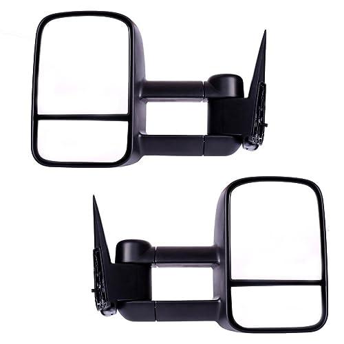 DEDC Tow Mirrors