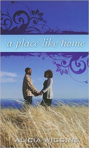 A Place Like Home (Indigo)