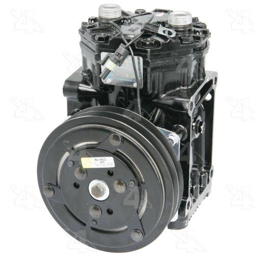 Four Seasons 68020 New AC Compressor FSA68020