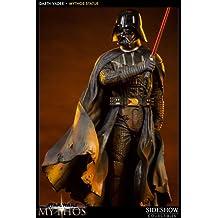 Star Wars / Darth Vader Mulhouse toss Statue (japan import)