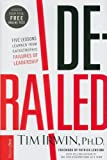 Derailed, Tim Irwin, 159555274X