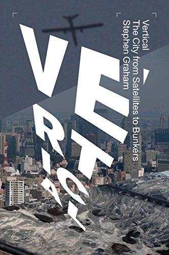 Vertical Satellites Bunkers Stephen Graham ebook product image
