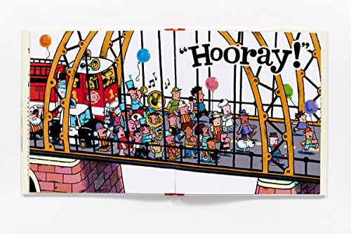 Gets to Work! (A Tinyville Town Book) by Abrams Appleseed (Image #4)