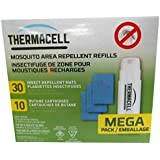 ThermaCELL R-10 Mosquito Repellent Mega Value Refill Pack (Refill Pack)
