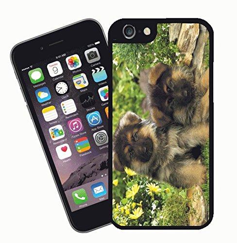 Coque design pour chien 12 pour Apple iPhone 6–Housse Par Eclipse idées cadeaux