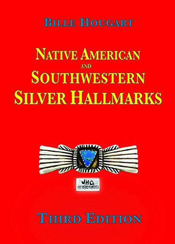 Native American and Southwestern Silver Hallmarks