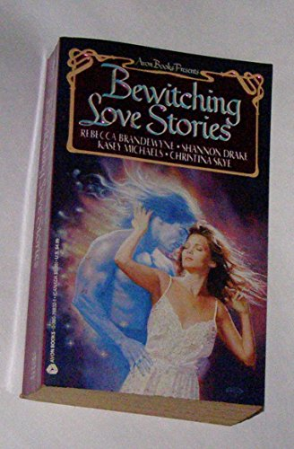 Avon Books Presents: Bewitching Love Stories