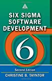 Six Sigma Software Development, Second Edition
