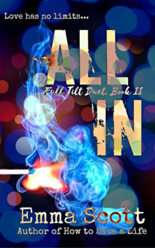 Emma Scott - All In Audiobook Free Online