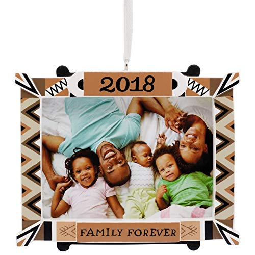 - Hallmark Mahogany Family Forever Picture Frame 2018 Ornament Family,Multicultural