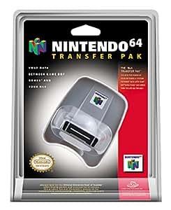 Nintendo 64 Transfer Pak