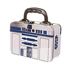 Star Wars - R2-D2 Tin Tote