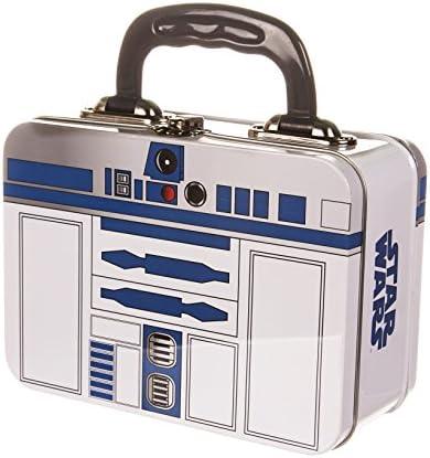 Star Wars - Caja de almuerzo R2D2: Amazon.es: Hogar