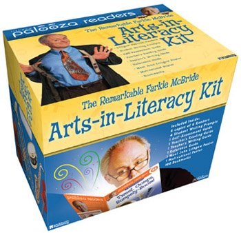 The Remarkable Farkle McBride Arts-in-Literacy Kit