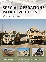 Special Operations Patrol (New Vanguard)