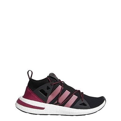 watch f1114 474b6 Amazon.com  adidas Arkyn W Womens D97090  Fashion Sneakers