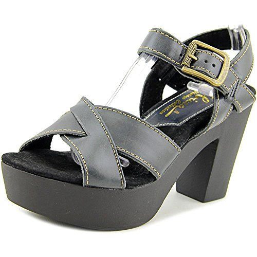 Sbicca Women's Blackwell Dress Sandal,Black,7 B US