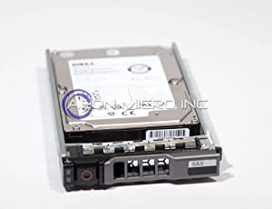 "DELL 0H8DVC (ST9300653SS) 300GB 15K RPM 64MB Cache 6Gb/s SAS 2.5"" Enterprise HDD"