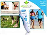 Nature Tech Pedicure Refills callus remover