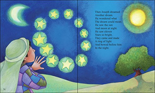 The Rhyme Bible Storybook by HarperCollins Christian Pub. (Image #3)