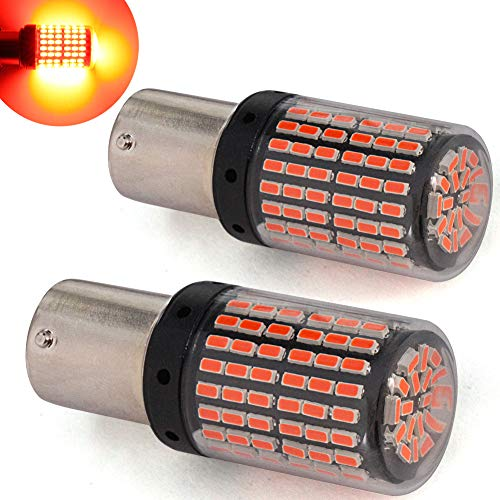 red 1156 bulb - 9