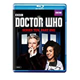 Doctor Who: Series 10 Part 1 (BD) [Blu-ray]