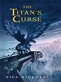 The Titan's Curse, Rick Riordan, 0786297018
